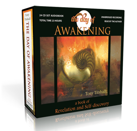 The Day of Awakening 24-CD Audiobook