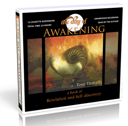 The Day of Awakening 12 Cassette Audiobook