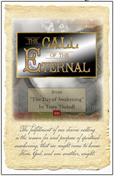 The Call of the Eternal