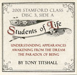 Students of Life CD