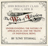 The Web of Illusion CD